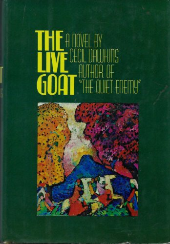 9780060109981: The Live Goat