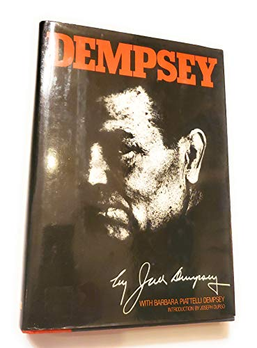 9780060110543: Dempsey / by Jack Dempsey with Barbara Piattelli Dempsey ; introduction by Joseph Durso