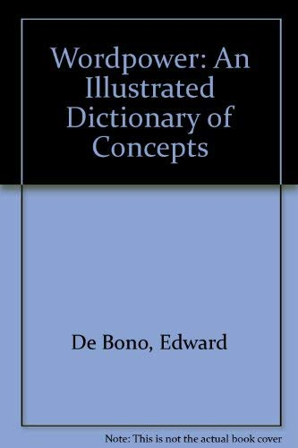 9780060110574: Wordpower: An Illustrated Dictionary of Concepts