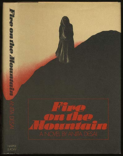 9780060110666: Fire on the Mountain