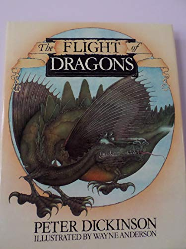 9780060110741: The Flight of Dragons