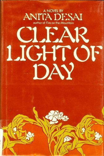 9780060110796: Clear Light of Day