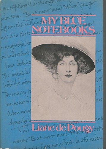 9780060110833: My Blue Notebooks