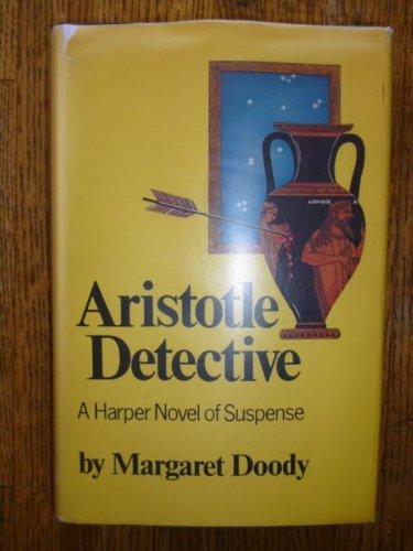 9780060110864: Aristotle Detective