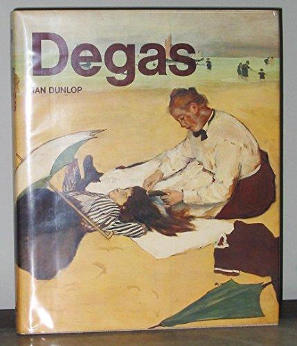 Degas: Dunlop, Ian