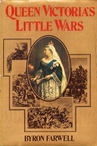 9780060112226: Title: Queen Victorias little wars