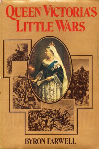 9780060112226: Queen Victoria's little wars