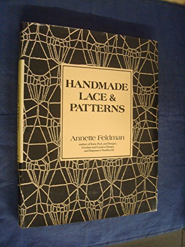 9780060112318: Handmade Lace and Patterns
