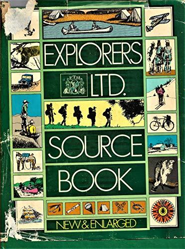 9780060112523: The Explorers Ltd. Source book