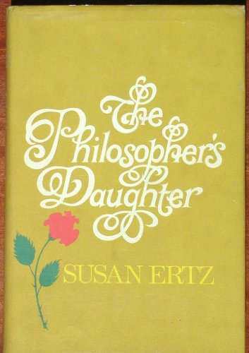 9780060112530: The philosopher's daughter