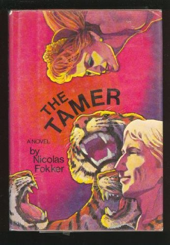 9780060112998: The Tamer