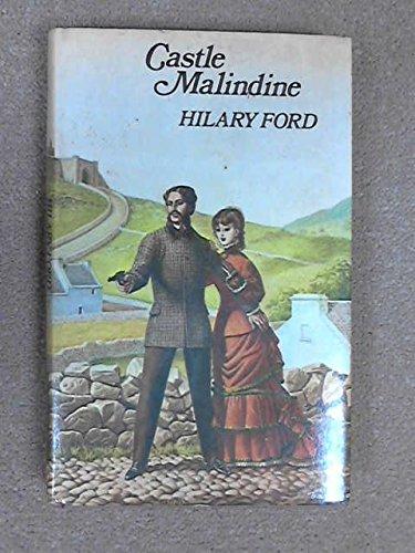 9780060113148: Castle Malindine