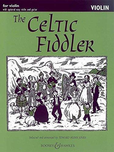 9780060113261: The Celtic Fiddler
