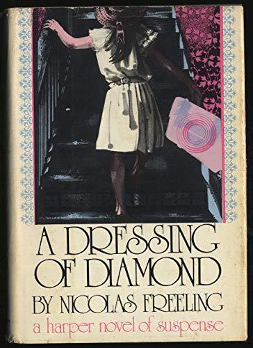 9780060113520: Dressing of Diamond