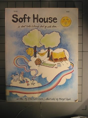 9780060113865: Soft house