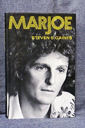 Marjoe: Gaines, Steven S.