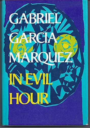 9780060114145: In Evil Hour