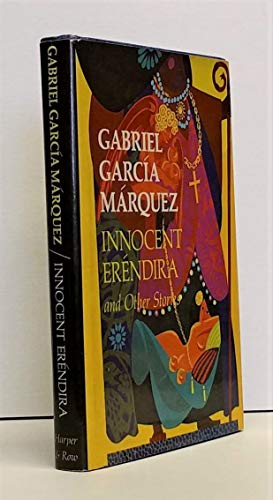 9780060114169: Innocent Erendira- and Other Stories