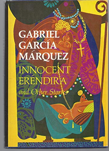9780060114169: Innocent Erendira and Other Stories