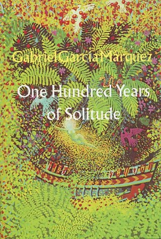 9780060114183: One Hundred Years of Solitude