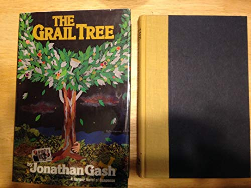 9780060114626: The Grail Tree