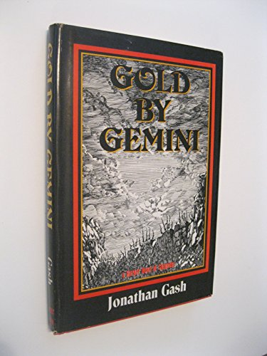 9780060114633: Gold From Gemini.