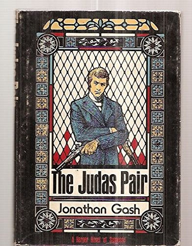 9780060114640: The Judas Pair