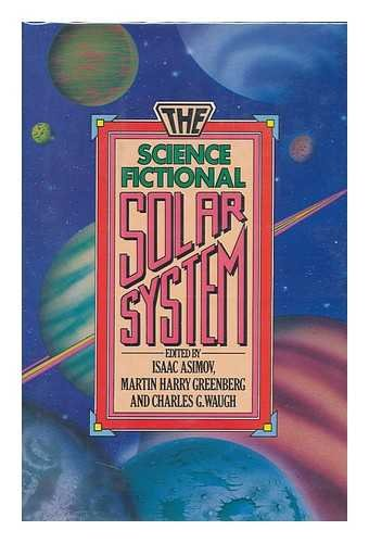 9780060115272: The Science Fictional Solar System