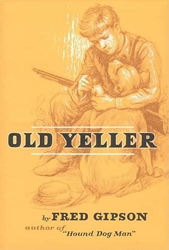 9780060115456: Old Yeller
