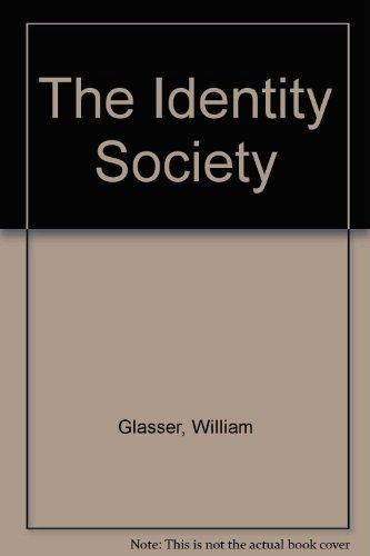 9780060115654: The identity society