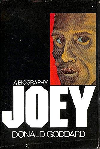 9780060115708: Joey