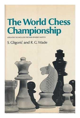 9780060115715: The World Chess Championship