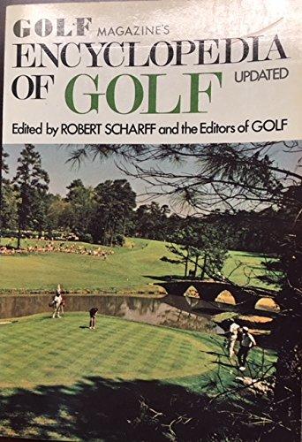 9780060115746: Encyclopaedia of Golf