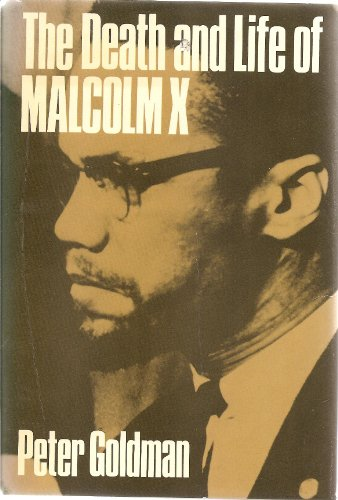 9780060115821: Death and Life of Malcolm X