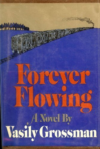 9780060116132: Forever Flowing