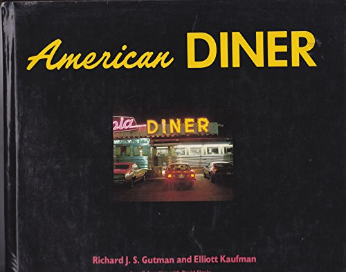 9780060116989: American Diner