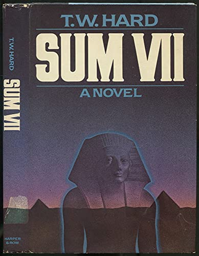 9780060117023: Sum VII: A Novel