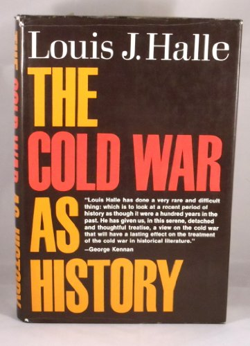 9780060117375: Cold War As History