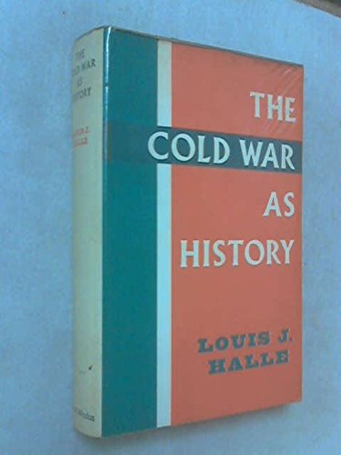 9780060117375: The Cold War As History