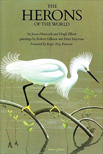 9780060117597: Heron of the World