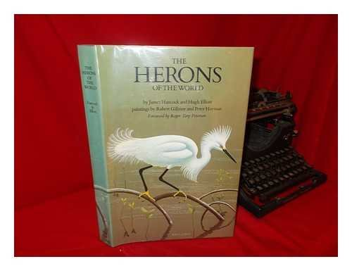The Herons of the World: Hancock, James & Elliot, Hugh