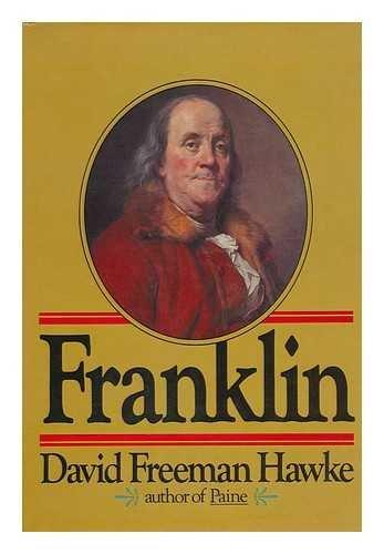 9780060117795: Franklin