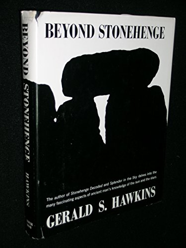 9780060117863: Beyond Stonehenge