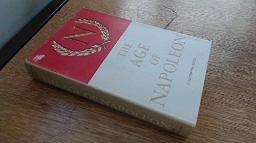 9780060118358: Horizon Book of the Age of Napoleon