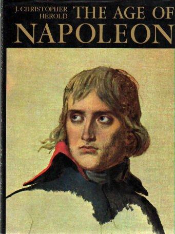 9780060118372: The Age of Napoleon.