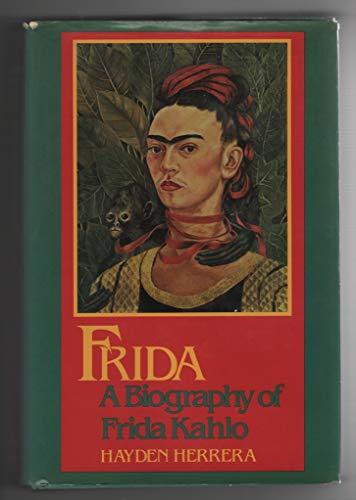 9780060118433: Frida, a Biography of Frida Kahlo