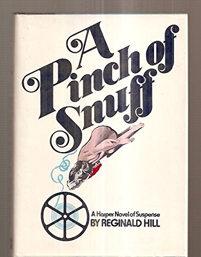 9780060118761: A Pinch of Snuff