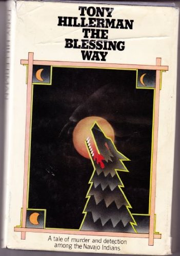 9780060118969: The Blessing Way