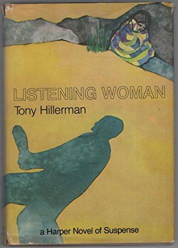 Listening Woman: Tony Hillerman