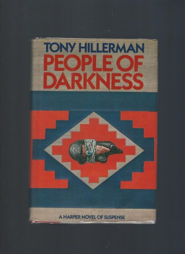 9780060119072: People of Darkness